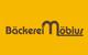 Logo: Bäckerei Möbius