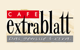 Logo: Caf Extrablatt