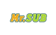 Logo: Mr. Sub