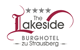 Logo: The Lakeside