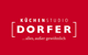 Logo: Kchenstudio Dorfer