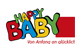 Logo: HappyBaby