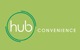 Logo: hub convenience