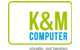 Logo: K&M Computer
