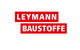 Logo: Leymann Baustoffe