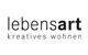 Logo: Lebensart kreatives Wohnen