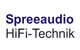 Logo: Spreeaudio