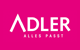Logo: Adler
