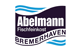 Logo: Abelmann Fischfeinkost