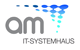 Logo: AM-Computer