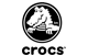 Logo: Crocs