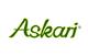 Logo: Askari