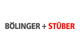Logo: Blinger + Stber