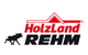 Logo: Holzland Rehm