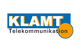 Logo: KLAMT Telekommunikation