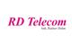 Logo: RD Telecom