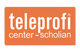 Logo: Teleprofi Scholian