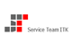 Logo: Service Team ITK
