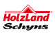 Logo: Holzland Schyns