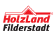 Logo: HolzLand Filderstadt