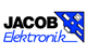 Logo: Jacob Elektronik