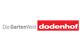 Logo: dodenhof GartenWelt