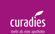 Logo: Curadies