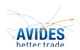 Logo: AVIDES