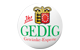 Logo: GEDIG