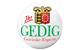 Logo: GEDIG