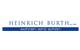 Logo: Heinrich Burth KG