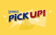 Logo: Pick-Up CL