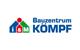 Logo: Kömpf Bauzentrum