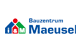 Logo: Bauzentrum Maeusel