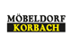 Logo: Mbeldorf Korbach