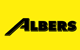 Logo: Albers