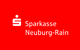 Logo: Sparkasse Neuburg-Rain