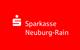 Logo: Sparkasse Neuburg-Rain