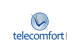 Logo: telecomfort GmbH