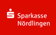 Logo: Sparkasse Nrdlingen
