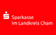 Logo: Sparkasse im Landkreis Cham
