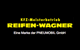 Logo: Reifen Wagner