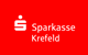 Logo: Sparkasse Krefeld