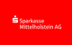 Logo: Sparkasse Mittelholstein