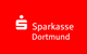Logo: Sparkasse Dortmund