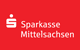 Logo: Sparkasse Mittelsachsen