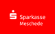 Logo: Sparkasse Meschede