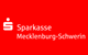Logo: Sparkasse Mecklenburg-Schwerin