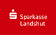 Logo: Sparkasse Landshut