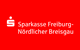 Logo: Sparkasse Freiburg-Nrdlicher Breisgau